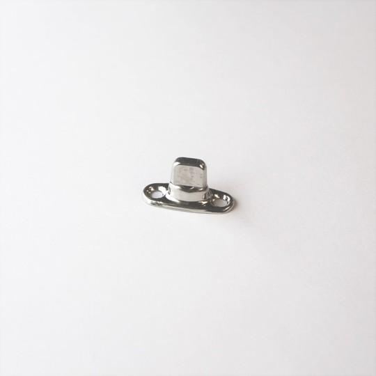 Turnbuckle fastener - short 2 str (gasket TMR051)