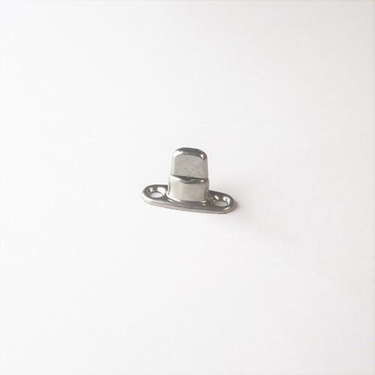 Turnbuckle fastener - long 4 seater (gasket TMR051)