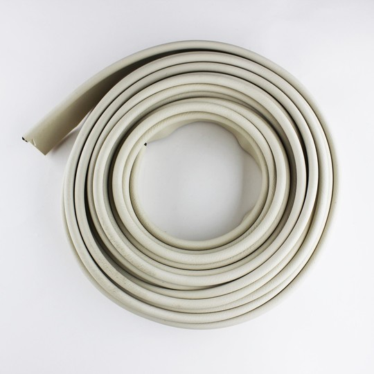 Wing piping - ivory Everflex (car set)