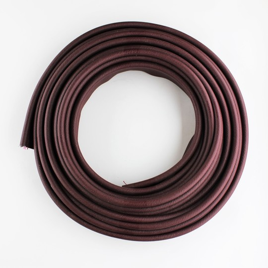 Wing piping - maroon Everflex (car set)