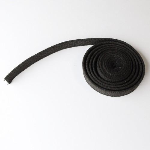 """Bonnet tape 5/8"""" - woven (car set = 3m)"""
