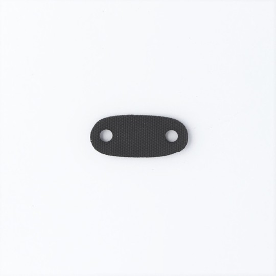 Turnbuckle rubber gasket