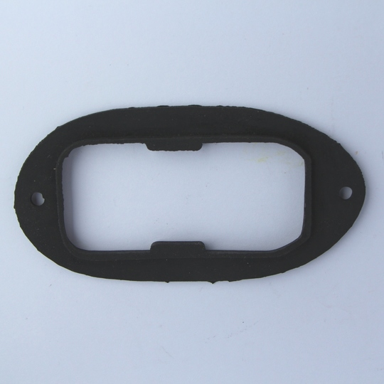 Base rubber for stop/tail lamp pre 1968 (ELA481)