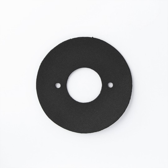 Base gasket for post 1968 rear indicator, rear & reversing lamps (ELA421 431...