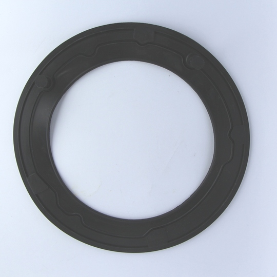 Headlight bucket rubber for Lucas lamps (use with ELA157A)