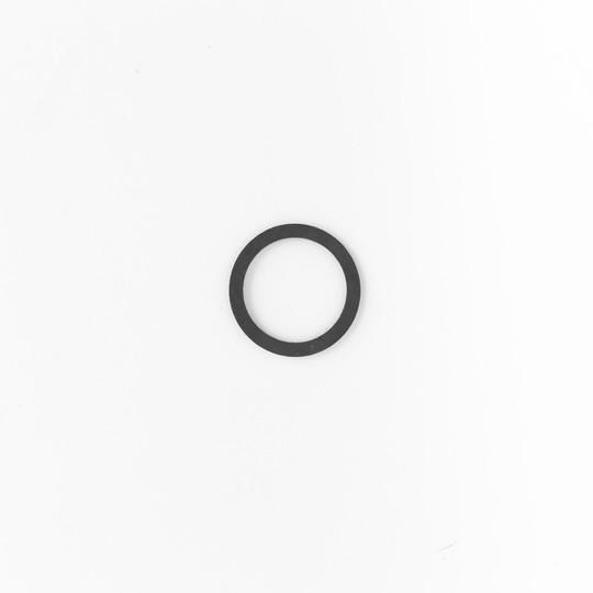 Rubber sealing ring for rim of ELA001E sidelight