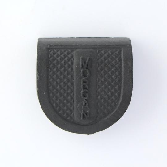 Brake/clutch pedal rubber