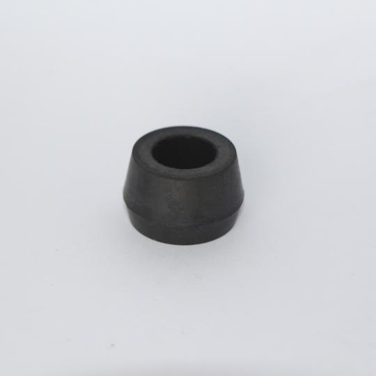 Shock absorber bush - bottom front & top & bottom rear