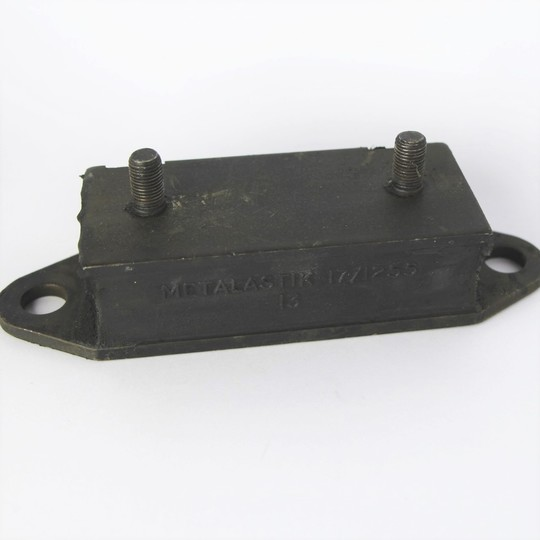 Gearbox mounting +8 4 speed Rover, +8 5 speed to 1994, +4 Rover M16 & T16 to...