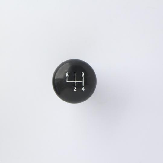 Gear lever knob - Moss box (original)