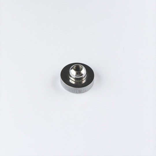 Knurled knob for use with WDS060
