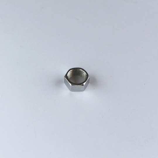 Nut for wiper wheel box bezel - post 1962